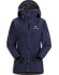 Beta SL Hybrid Jacket Women's Cobalt Moon