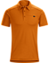 Captive Polo Shirt SS Men's Timbre