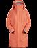 Codetta Coat Women's Solus