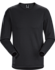 Dallen Fleece Pullover Men's Black