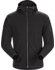 Delta LT Hoody Men's Black