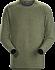 Donavan Crew Neck Sweater Men's Arbour Heather