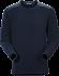 Donavan Crew Neck Sweater Men's Kingfisher