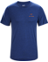 Emblem T-Shirt Men's Hubble Heather