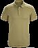Eris Polo Shirt Men's Taxus
