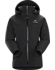 Fission SV Jacket Women's Black
