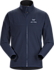 Gamma LT Jacket Men's Cobalt Moon