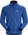 Gamma LT Jacket Men's Cobalt Sun