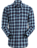 Gryson Shirt LS Men's Balearic Sunset