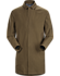 Keppel Trench Coat Men's Griz