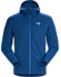 Kyanite Hoody Men's Cobalt Sun