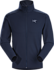 Kyanite LT Jacket Men's Cobalt Moon