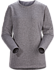 Laina Sweater Women's Antenna Heather