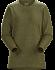 Laina Sweater Women's Symbiome Heather