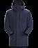 Magnus Coat Men's Tui