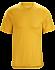 Motus Crew Neck Shirt SS Men's Photon