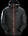 Norvan SL Insulated Hoody Men's Black/Infrared