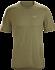 Pelion Comp Shirt SS Men's Arbour