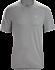 Pelion Comp Shirt SS Men's Cryptochrome