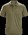 Pelion Polo Shirt Men's Arbour