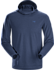 Remige Hoody Men's Cobalt Moon