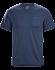 Remige Shirt SS Men's Cobalt Moon