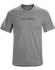 Remige Word Shirt SS Men's Cryptochrome