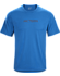 Remige Word Shirt SS Men's Shimizu