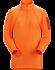Rho LT Zip Neck Women's Awestruck