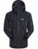 Sabre AR Jacket Men's 24K Black