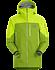 Sabre LT Jacket Men's Adrenaline