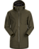 Sawyer Coat Men's Dracaena