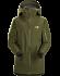 Sentinel AR Jacket Women's Bushwhack