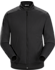 Seton Jacket Men's Black