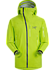 Sidewinder Jacket Men's Pulse