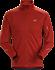 Trino Jacket Men's Infrared