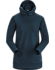 Vertices Hoody Women's Labyrinth