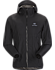 Zeta FL Jacket Men's Black