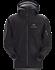 Zeta LT Jacket Men's Black