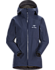 Zeta SL Jacket Women's Cobalt Moon