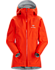 Zeta SL Jacket Women's Hyperspace