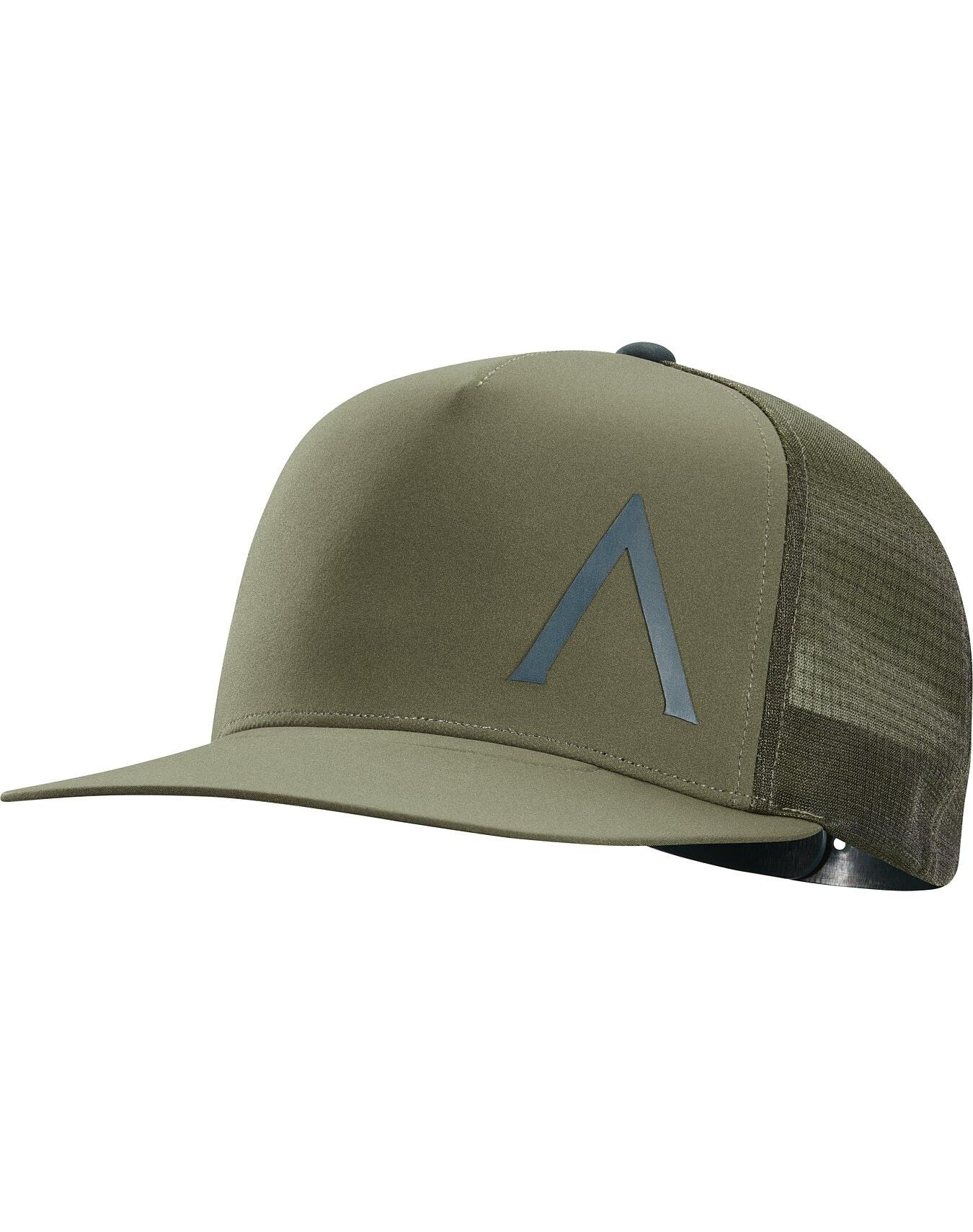 A-Pop Trucker Hat Tatsu