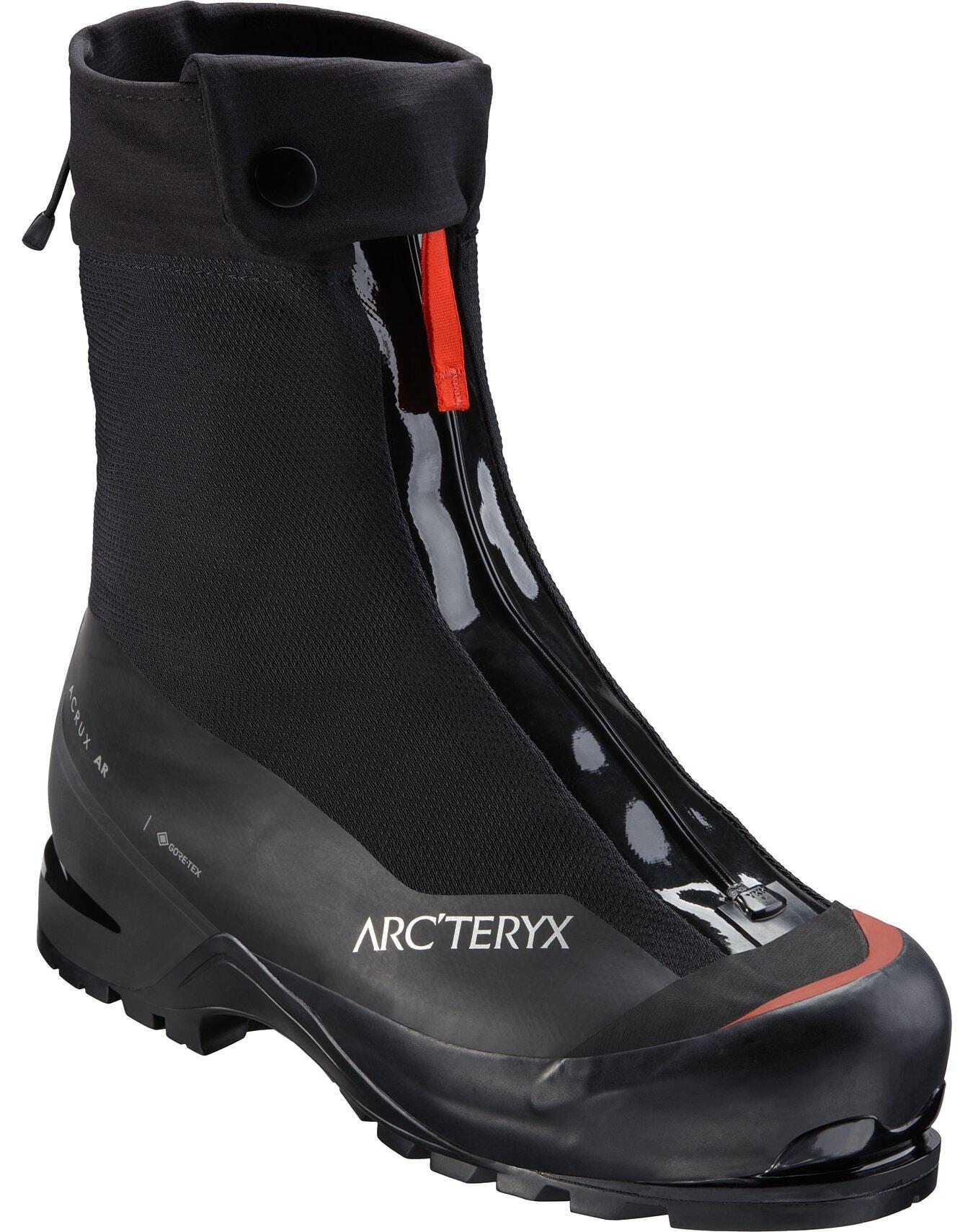 Acrux AR Mountaineering Boot Black/Black