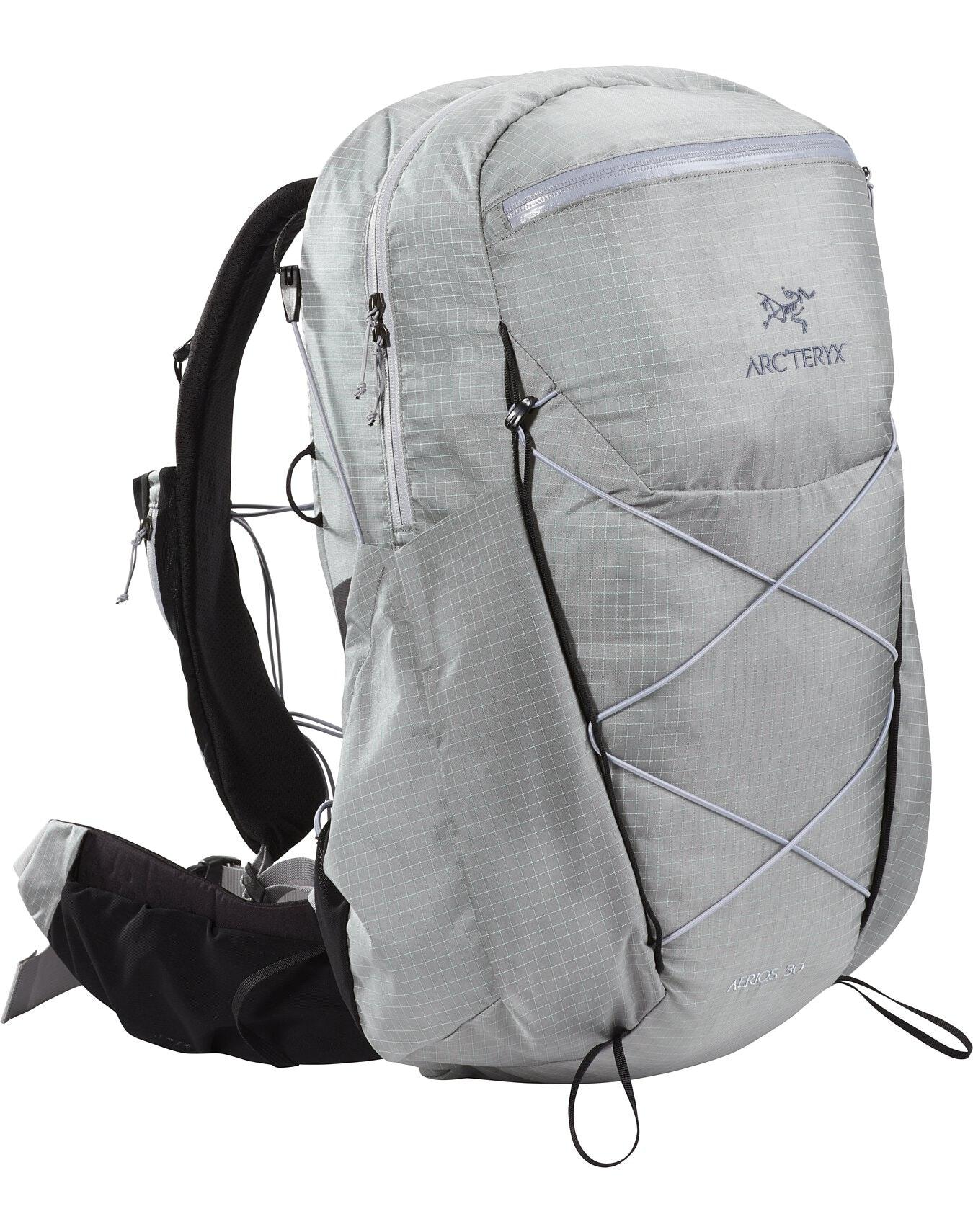 Aerios 30 Backpack Pixel