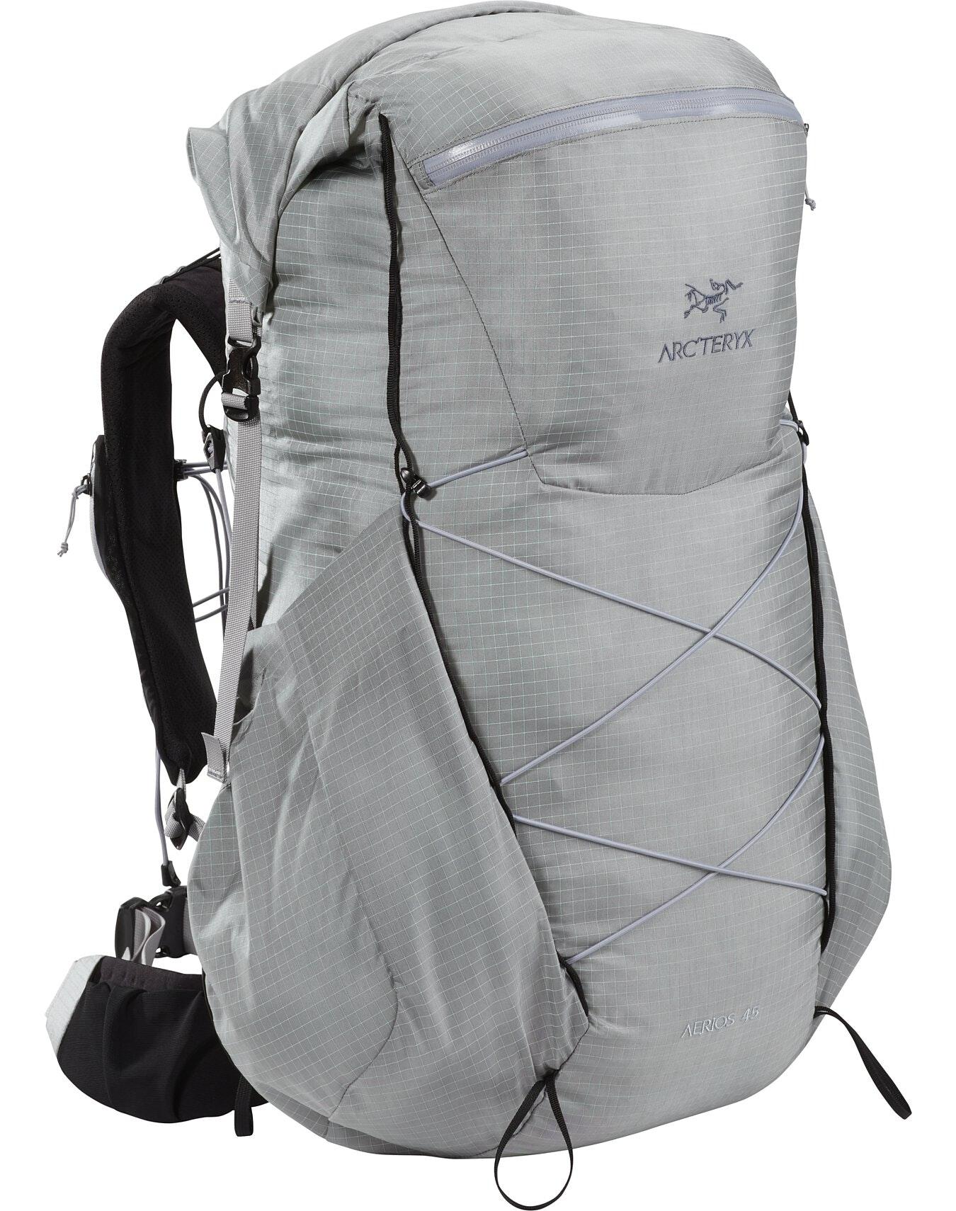 Aerios 45 Backpack Pixel