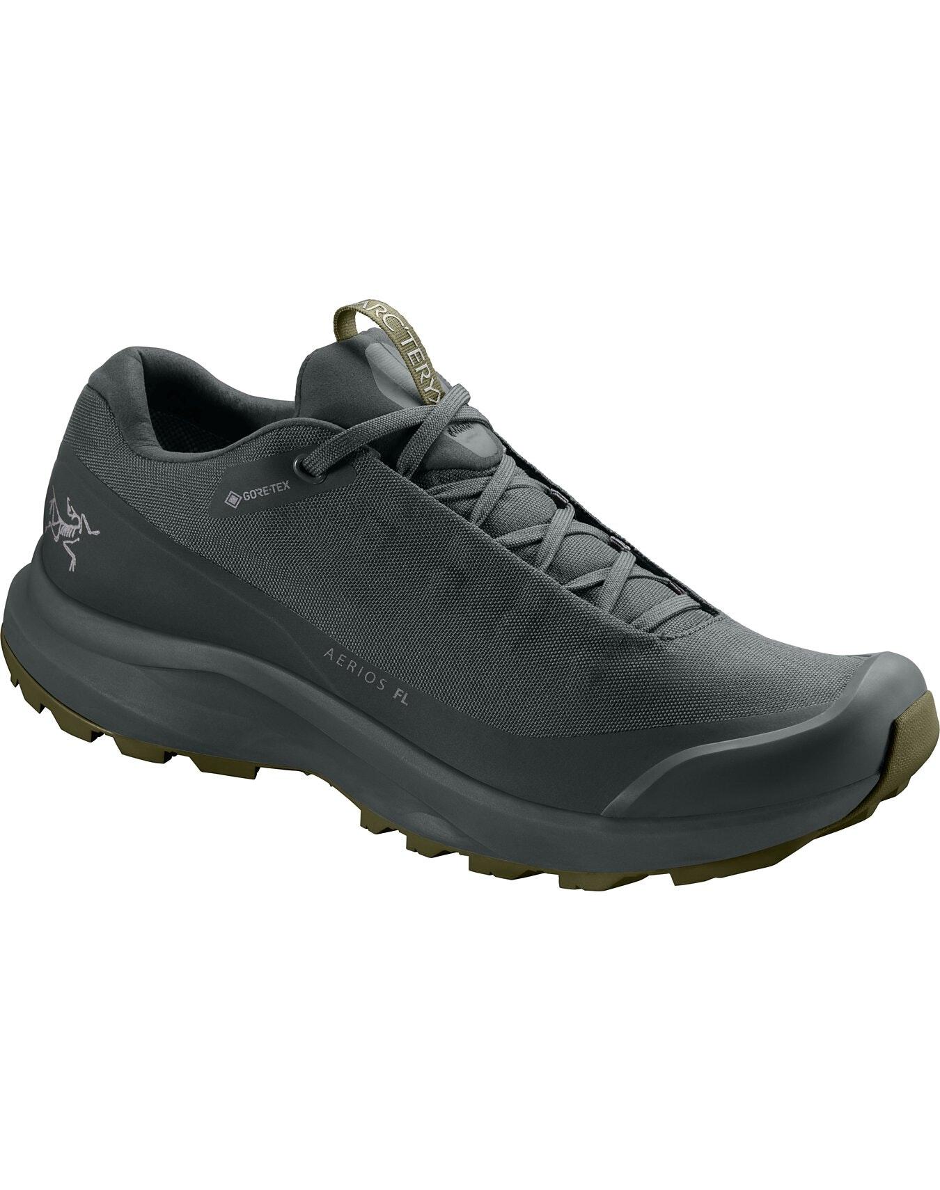 Aerios FL GTX Shoe CINDER/Bushwack