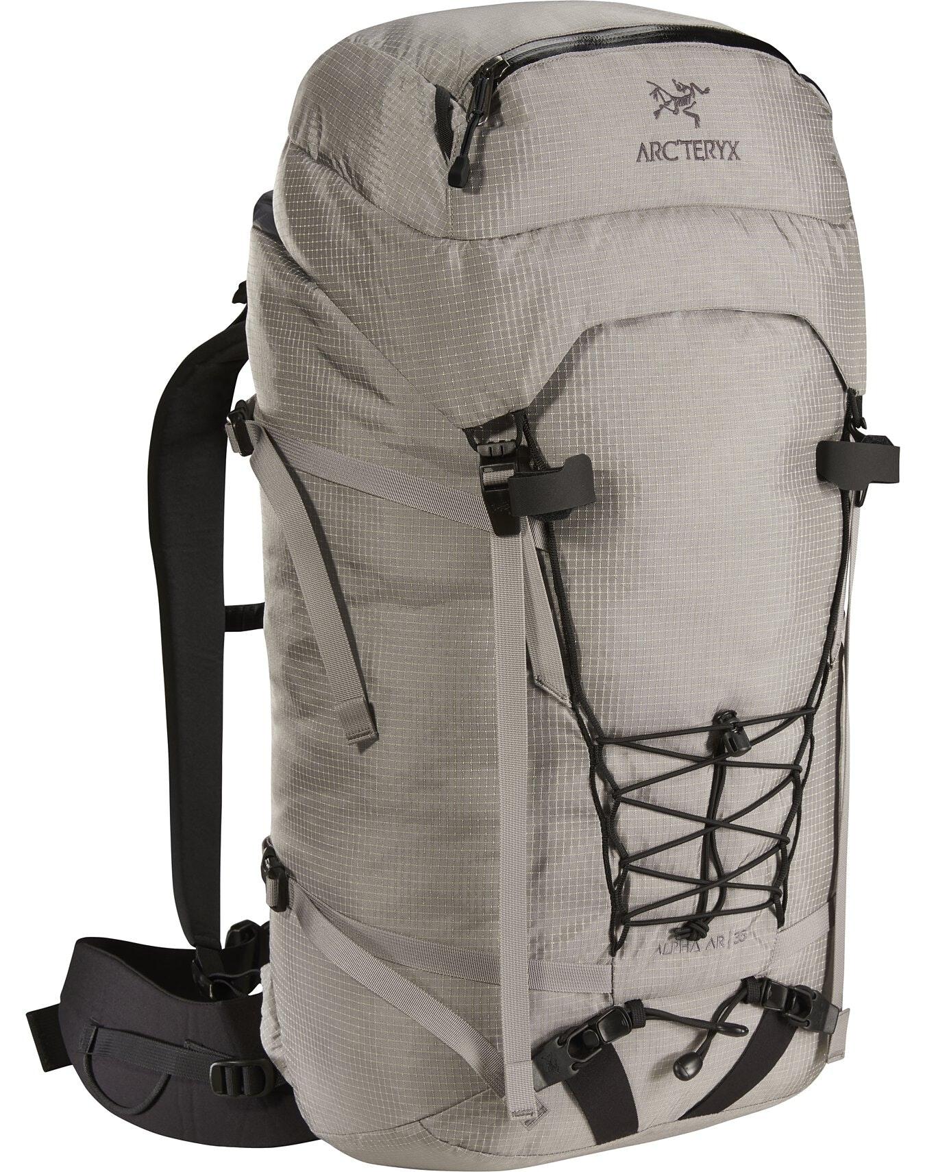 Alpha AR 35 Backpack Pegasus