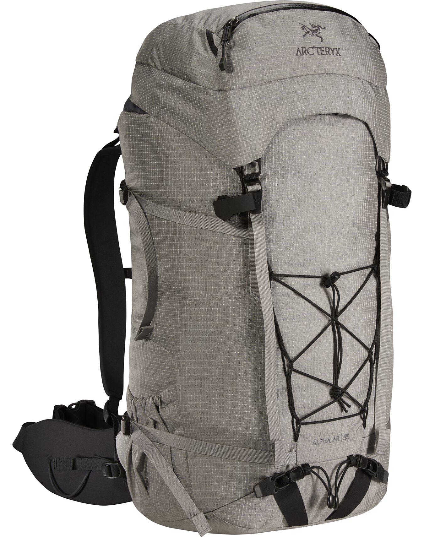 Alpha AR 55 Backpack