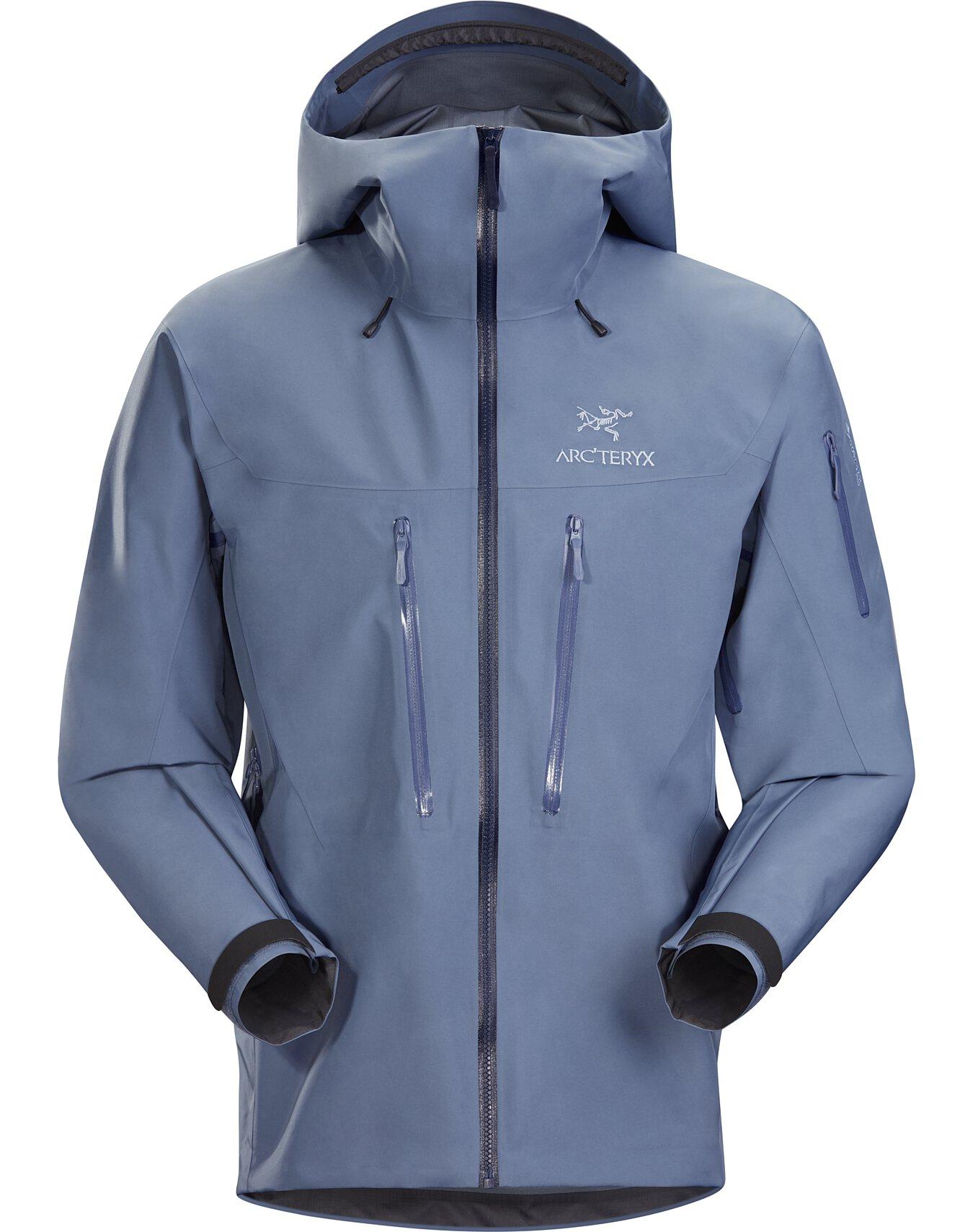 Alpha SV Jacket Men's