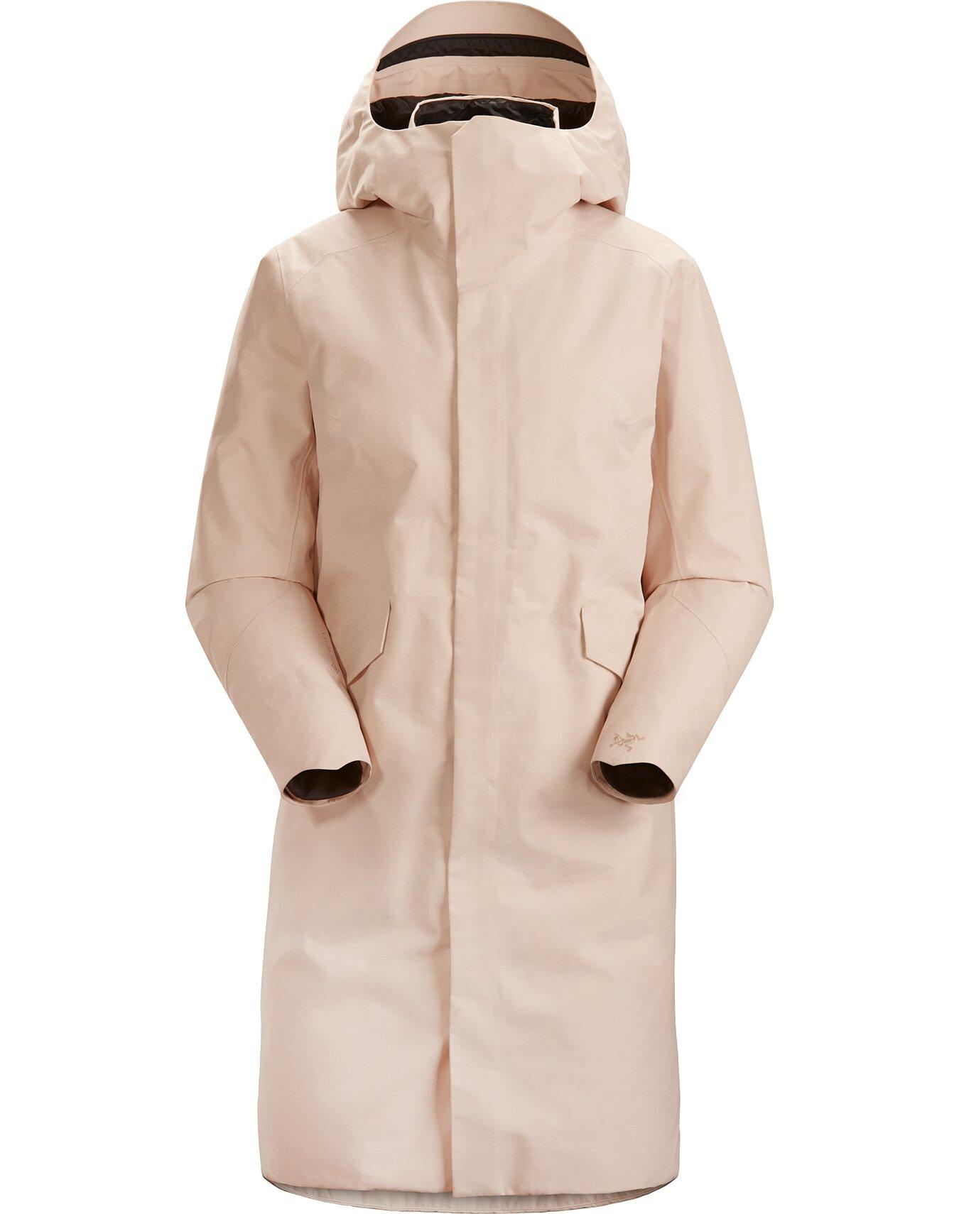 Andra LT IS Coat Women's